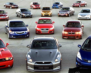 ALL CARS